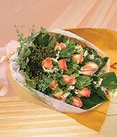 Macau flowers